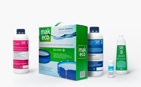 Mak Eco инструкция - фото 3